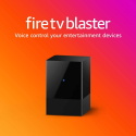 Deals List: Fire TV Blaster - Add Alexa voice controls for power and volume on your TV and soundbar (requires compatible Fire TV and Echo devices)