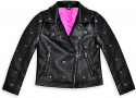 Deals List: Mickey Mouse Faux Leather Jacket for Kids