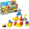 Deals List: Mega Bloks Peek A Blocks Schoolhouse w/Big Blocks 42pcs