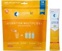 Deals List: Liquid I.V. Hydration Multiplier - Lemon Lime - Hydration Powder Packets   Electrolyte Supplement Drink Mix   Low Sugar   Easy Open Single-Serving Stick   Non-GMO (Lemon Lime/16 Count)