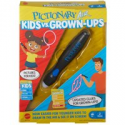 Deals List: Pictionary Air Kids vs Grown-Ups Family Drawing Game GXX04