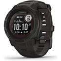 Deals List: Garmin 010-02293-10 Instinct Solar Smartwatch