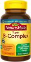 Deals List: 60-Count Nature Made Super B-Complex Tablets
