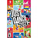 Deals List: Just Dance 2021 Nintendo Switch Standard Edition