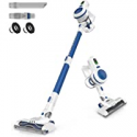 Deals List: ORFELD Cordless Vacuum Cleaner for Hard Floor Carpet V20