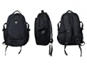 Deals List: All-In-1 Multi-Compartment Traveling Laptop Backpacks 1-2PK
