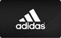 Deals List: $35 adidas Gift Card + $15 adidas Bonus Gift Card