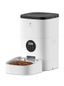 Deals List: PETLIBRO Automatic Cat Feeder, 4L Auto Pet Dry Food Dispenser with Desiccant Bag, Portion Control 1-4 Meals per Day & 10s Voice Recorder for Small & Medium Pets