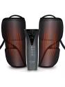 Deals List: FIT KING Leg Massager for Circulation Calf Massager with Heat 3 Modes 3 Intensities FT-017A