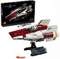 Deals List: LEGO Star Wars A-Wing Starfighter 75275 Building Kit