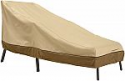Deals List: Classic Accessories Veranda Water-Resistant 66 Inch Patio Chaise Lounge Cover