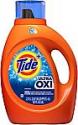 Deals List: Tide Ultra Oxi Liquid Laundry Detergent Soap, High Efficiency (HE), 59 Loads