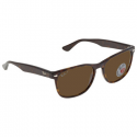 Deals List: Ray-Ban Polarized Brown Classic Square Sunglasses