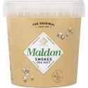 Deals List:  1.1lb Maldon Smoked Sea Salt Flakes