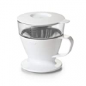 Deals List: OXO Brew Pour-Over Coffee Maker with Water Tank