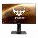 Deals List: ASUS TUF Gaming VG259QM 24.5inch Monitor, 1080P Full HD (1920 x 1080), Fast IPS, 280Hz (Supports 144Hz), G-SYNC Compatible, Extreme Low Motion Blur Sync, 1ms, DisplayHDR™ 400, DisplayPort HDMI