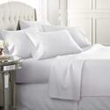 Deals List: Danjor Linens Queen Size Bed Sheets Set - 1800 Series 6 Piece Bedding Sheet & Pillowcases Sets w/ Deep Pockets - Fade Resistant & Machine Washable