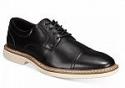 Deals List: Alfani Men's Tolland Cap-Toe Oxford Shoes