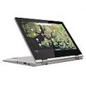 "Deals List:  Lenovo Chromebook C340 2-in-1-11.6"" HD Touch Laptop (N4000 4GB 32GB 81TA0010US)"