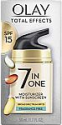 Deals List: Olay Total Effects, 7 in 1, Fragrance Free, 1.7 oz