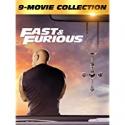Deals List: Fast & Furious 9-Movie Collection HD Digital