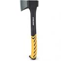 Deals List: STEELHEAD 17.5 in. Splitting Hatchet Rubber Grip