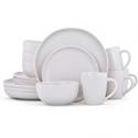 Deals List: Famiware 16 Piece Macaron Dinnerware Set