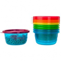 Deals List: Take & Toss Toddler Bowls with Lids 8oz, 6 pack