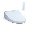 Deals List: TOTO SW3084#01 WASHLET C5 Electronic Bidet Toilet Seat