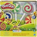 Deals List: 4PK Play-Doh Lollipop Pretend Play Candy Molds Filled 3oz