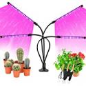 Deals List: JUEYINGBAILI LED Grow Lights for Indoor Plants 80W