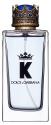 Deals List: K by Dolce & Gabbana Eau de Toilette, 3.3 fl oz