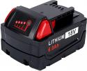 Deals List: Milwaukee M18 18V PACKOUT 3000 Lumens LED Light + 5.0 Ah Lithium-Ion Battery Pack