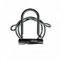Deals List: Kryptonite Mini 12mm U-Lock Bicycle Lock & 8mm Looped Bike Security Cable