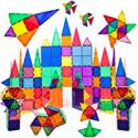Deals List: PicassoTiles 100 Piece Magnet Building Tiles Set