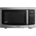 Deals List: Toshiba ML-EM34P(SS) Microwave Oven 1.3 Cu Ft 1100W