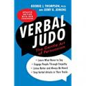 Deals List: Verbal Judo, Second Edition: Gentle Art of Persuasion Kindle