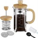 Deals List: Topcovos 12-Oz French Press Coffee Maker