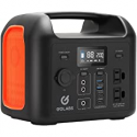 Deals List: GOLABS Portable Power Station, 299Wh LiFePO4 Battery Backup