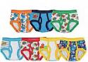 Deals List: 7-Ct Sesame Street Boys' Underwear Multipacks (18-Month, 2T-3T, 4T)