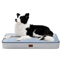 Deals List: Bedsure Large Orthopedic Dog Bed
