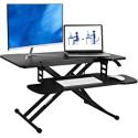 Deals List: Amazon Basics Gaming Computer Desk with Storage