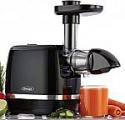 Deals List: Omega H3000D Cold Press 365 Horizontal Juicer