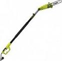 "Deals List: Sun Joe 10"" SWJ803E 8Amp Electric Multi-Angle Chain/Pole Saw"