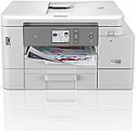 Deals List: Brother MFC-J4535DW INKvestment Tank All-in-One Color Inkjet Printer with NFC, Duplex and Wireless Printing Plus Up to 1-Year of Ink in-Box