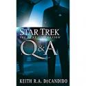 Deals List: Star Trek: The Next Generation: Q&A Kindle Edition