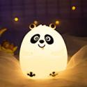 Deals List: Mubarek Cute Panda Light Up Animal Night Light