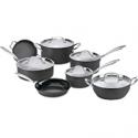 Deals List: Cuisinart GG-12 GreenGourmet Hard-Anodized 12-Piece Cookware Set