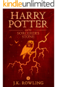 Deals List: Harry Potter and the Sorcerer's Stone Kindle Edition