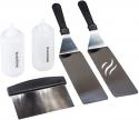 Deals List: 5-Piece Blackstone Griddle Accessory Tool Kit (1542)